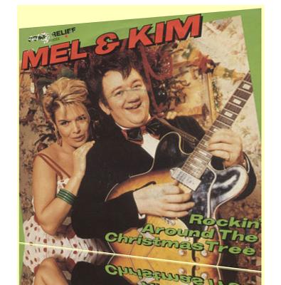 Rockin Around The Christmas Tree Mel And Kim.Kim Wilde Hors Album Rockin Around The Christmas Tree